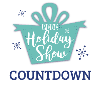 Holday Show Countdown